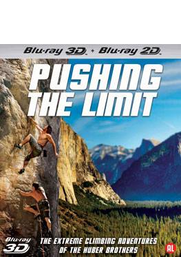 3D + 2D Pushing the Limit – The Huber Brothers