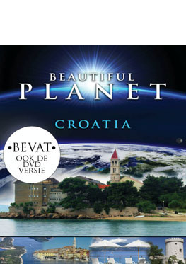 Beautiful Planet: Croatia (Blu-ray + free dvd)