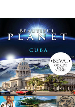 Beautiful Planet: Cuba (Blu-ray + free dvd)