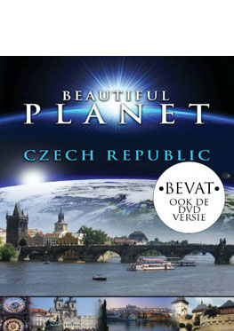 Beautiful Planet: Czech Republic (Blu-ray + free dvd)