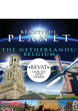 Beautiful Planet: The Netherlands/Belgium (Blu-ray)