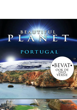 Beautiful Planet: Portugal (Blu-ray + free dvd)