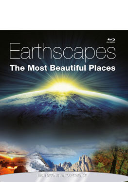 Earthscapes – The Most Beautiful Places (Blu-ray)