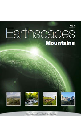 Earthscapes – Mountains (Blu-ray)