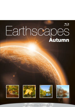 Earthscapes – Autumn (Blu-ray)