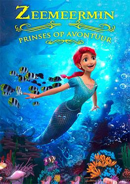 Zeemeermin: Prinses op avontuur