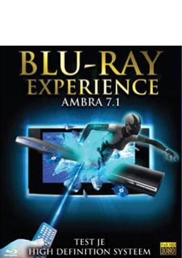 Ambra 7.1 Blu-ray experience