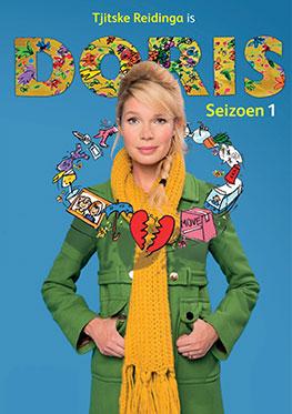 Doris – met Tjitske Reidinga