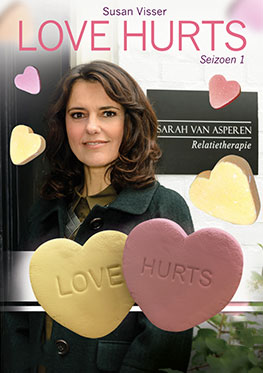 Love Hurts Seizoen 1