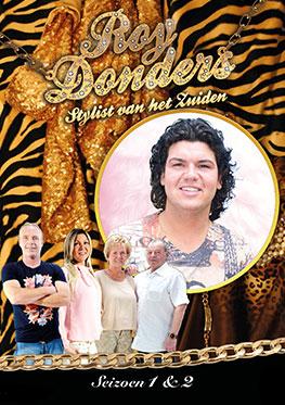 Roy Donders: Stylist van het Zuiden seizoen 1 en 2
