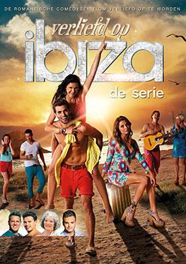 Verliefd op Ibiza – de TV serie