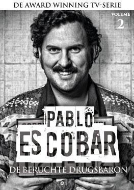 Pablo Escobar – De beruchte drugsbaron Volume 2