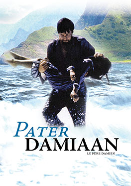 Pater Damiaan