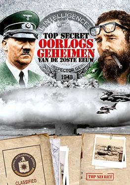 Top Secret – Oorlogsgeheimen van de 20e eeuw