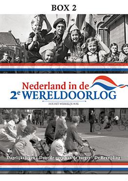 Nederland in de 2e Wereldoorlog, hoe het werkelijk was Box 2