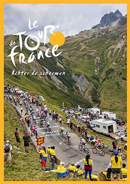 Tour de France: Achter de schermen/Dans les coulisses