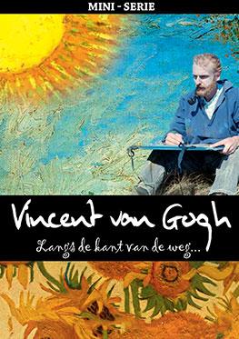 Vincent van Gogh Langs de kant van de weg- miniserie