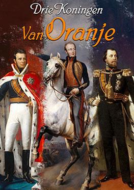 Drie Koningen van Oranje