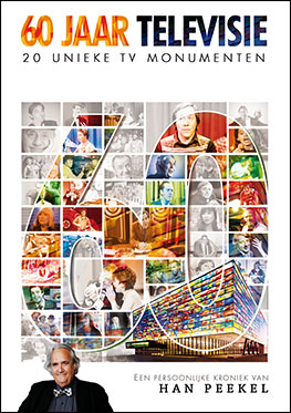 60 jaar Televisie – 20 Unieke TV Monumenten