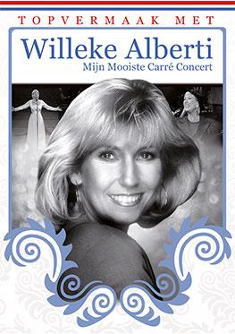 Topvermaak met… Willeke AlbertiMijn Mooiste Carré Concert