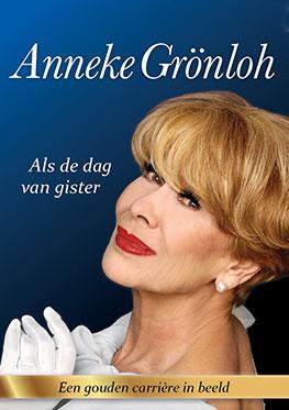 Anneke Grönloh – Een gouden carriere in beeld. Oeuvrebox