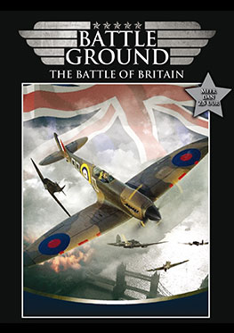Battleground – The Battle of Britain