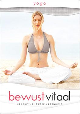 Bewust Vitaal Yoga