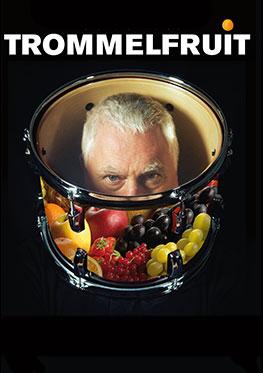 Cesar Zuiderwijk – Trommelfruit