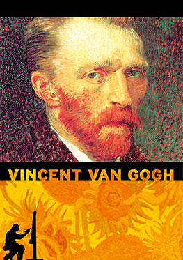 Het schildersleven van Vincent van Gogh