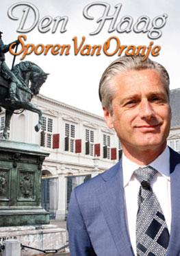 Den Haag – Sporen van Oranje