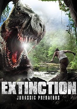 Extinction – Jurassic Predators