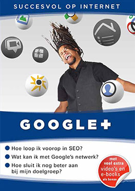 Succesvol op internet – Google +