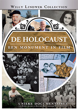 Holocaust – Een Monument in Film – Willy Lindwer Collection