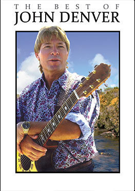 CD + DVD John Denver