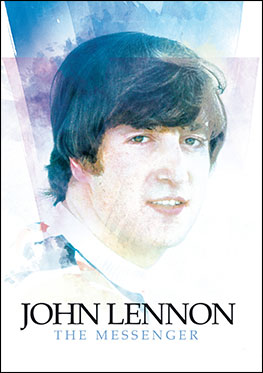 John Lennon – The Messenger