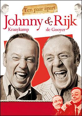 Johnny en Rijk – Een paar apart
