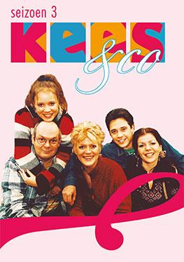 Kees & Co seizoen 3