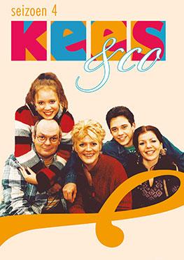 Kees & Co seizoen 4