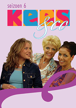 Kees & Co seizoen 6