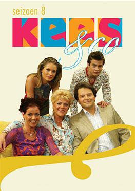 Kees & Co seizoen 8