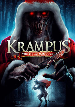 Krampus – The Christmas Devil