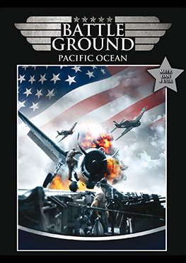 Battleground – Pacific Ocean