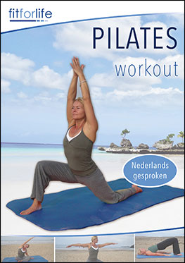 Fit For Life – Pilates Workout