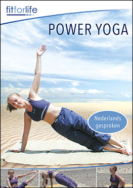 Fit For Life – Power Yoga