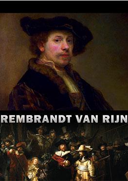 Het schildersleven van Rembrandt van Rijn