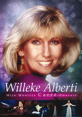 Willeke Alberti – Mijn mooiste Carré Concert