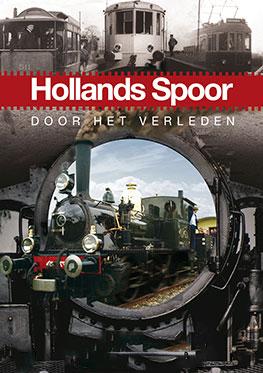Hollands Spoor door het verleden