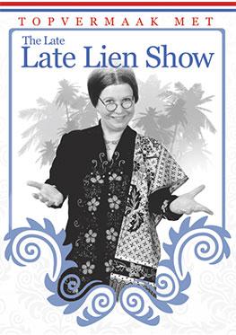Topvermaak met… Late Late Lien Show