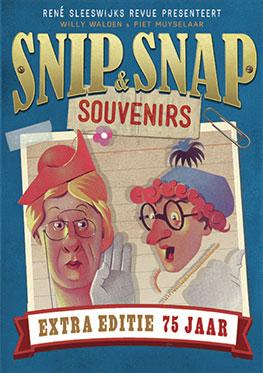 Snip en Snap – Souvenirs Extra editie