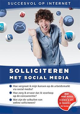 Succesvol op internet – Solliciteren met social media